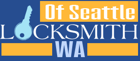 Locksmith Seattle WA logo